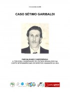 Caso Setimo Garibaldi2009