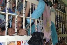DPJ de Vila Velha (foto: Justiça Global)