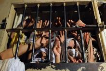 Detentos de Pedrinhas, no Maranhão / Agência Brasil
