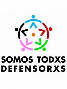 Campanha Somos Todxs Defensorxs
