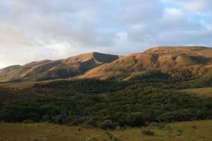 A Serra do Gandarela pode ser completamente destruída se a Vale conseguir implementar o projeto de mineração Apolo na região