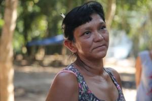 O povo Akrãtikatêjê (Gavião da Montanha) perdeu seu território tradicional na década de 1970 durante a construção da hidrelétrica de Tucuruí na década de 1970. Hoje, vivem na TI Mãe Maria que é cortada pela Estrada de Ferro Carajás, atualmente em processo de duplicação.