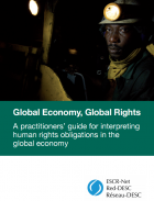 global economy global rights