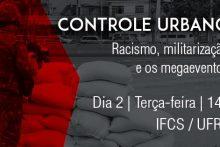 controle urbano