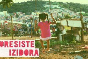 Ocupação Izidora luta para permanecer
