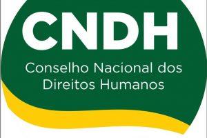 conselho nacional de direitos humanos