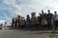 Povo Xukuru luta para garantir o direito ao seu território tradicional