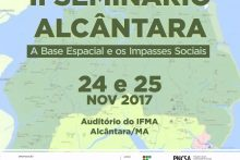II Seminario Alcantara