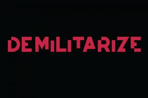 Desmilitarize_IN