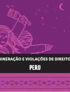 capa relatorio peru
