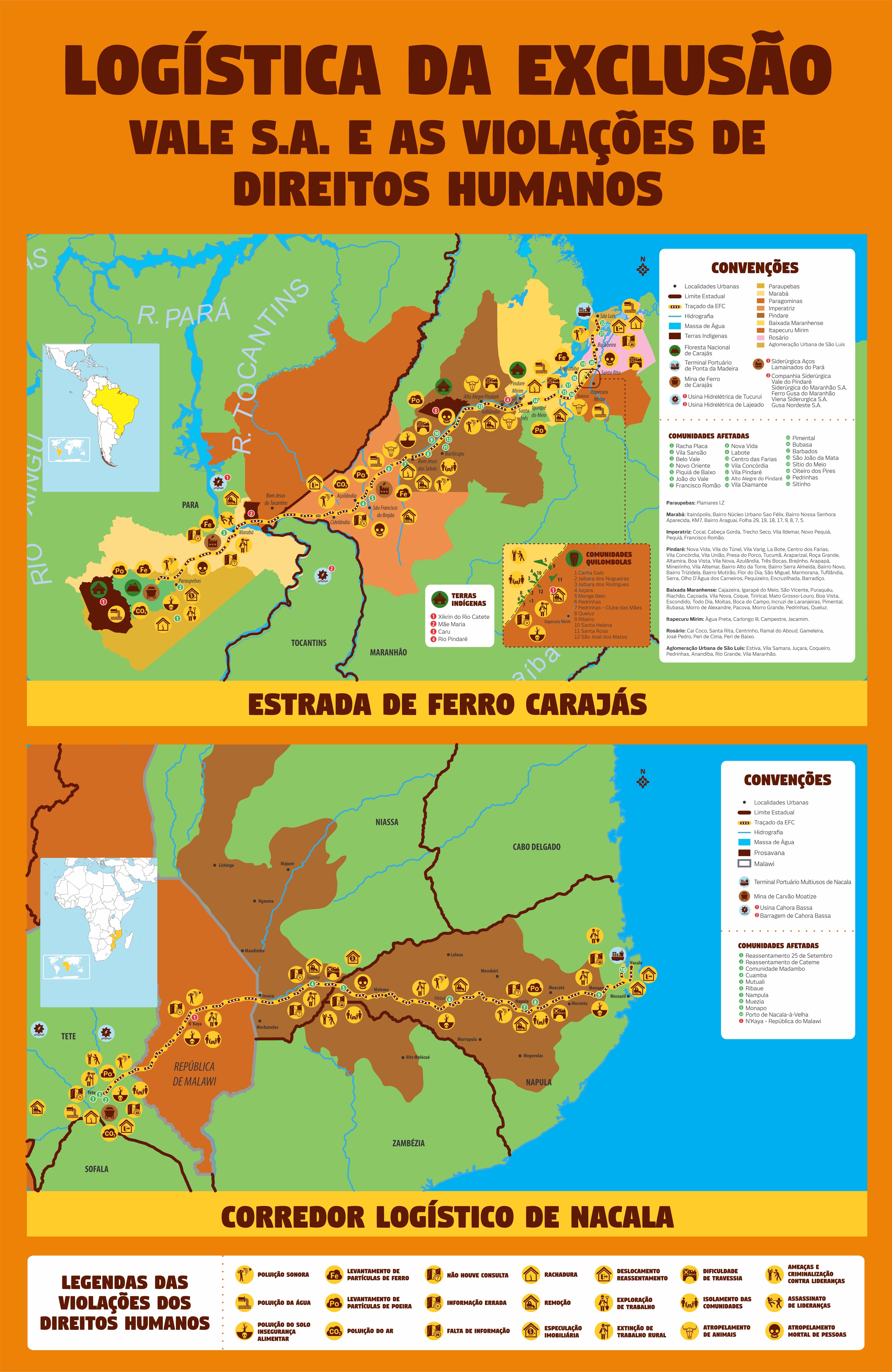 cartografia final nacala carajas