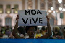 Foto: Arisson Marinho/AFP