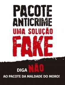Pacote FAKE