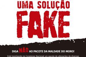 Panfleto Pacote FAKE-1.