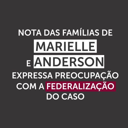 nota familias federalizacao