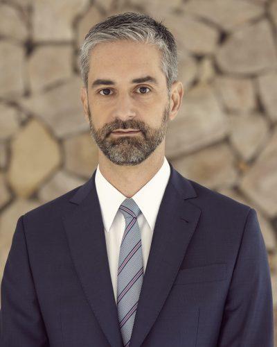 Augusto de Arruda Botelho. Foto: arquivo pessoal.