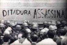 foto correio da manhã ditadura nunca mais