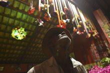 São Jorge (GO) - O Encontro de Culturas Tradicionais da Chapada dos Veadeiros, que começou no último fim de semana termina no domingo (28), tem uma agenda política reivindicada pelos povos tradicionais. Está previsto na programação, o 2º Encontro de Lideranças Quilombolas de Goiás (GO)