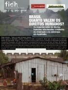 Relatório-Brasil Quanto Valem os Dieriros Humanos2011