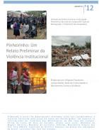 Pinheirinho-um-Relato Preliminar da Violência Institucional 2012
