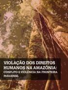 Violação de DH na Amazonia capa