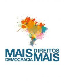 mais direitos mais democracia - para site