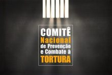 comite nacional prevencao e combate a tortura