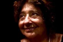 Cecília Coimbra é referência e cofundadora da Justiça Global. Foto: resistênciasubsfem.org